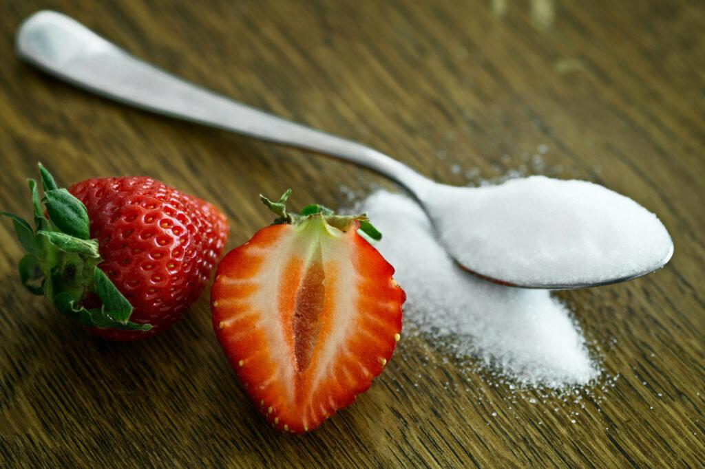 Poziom cukru