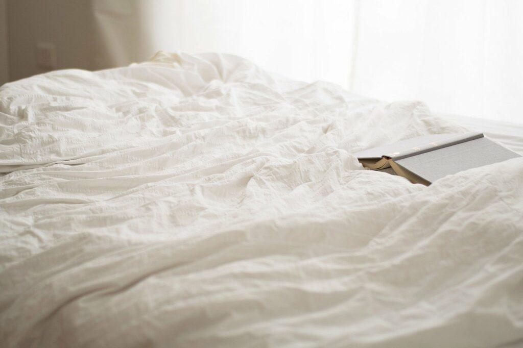 Na dobry sen - czytanie książki