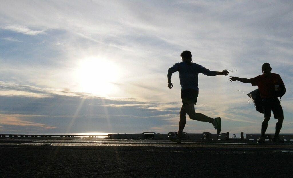Bieganie - prosty sposób na utratę wagi