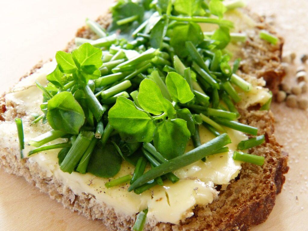 Zmiany w żywieniu - ważny element diety