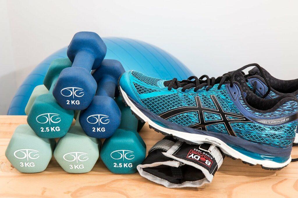 Zapobieganie cukrzycy poprzez trening siłowy