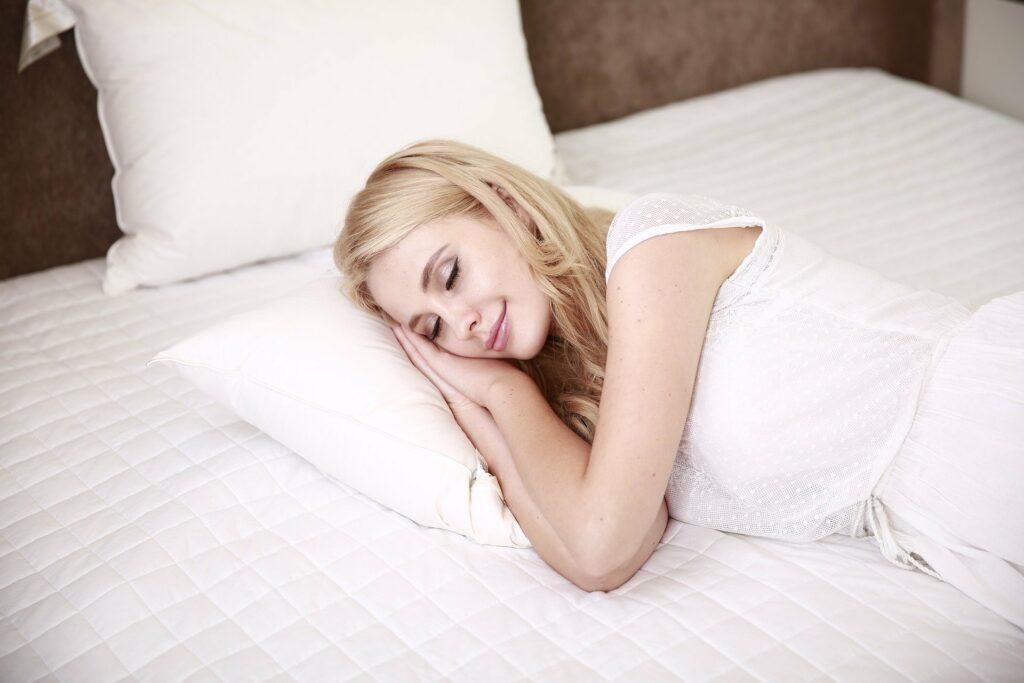 Jakość snu jest niezwykle ważna dla zdrowego organizmu