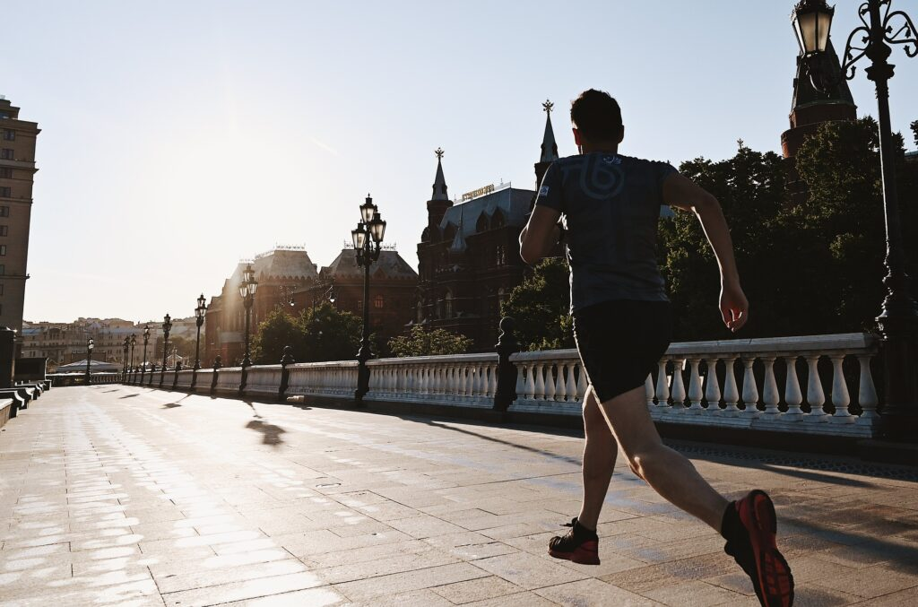Jak odwrócić stłuszczenie wątroby - biegaj