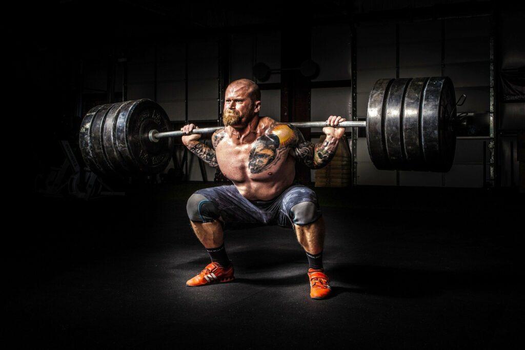 Ćwiczenia pomagają utrzymać odpowiednią wagę i siłę